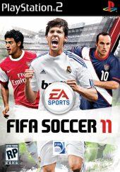 Box shot of FIFA Soccer 11 [North America]