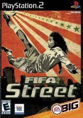 Box shot of FIFA Street [North America]
