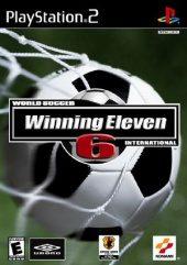 Box shot of Pro Evolution Soccer 2 [North America]