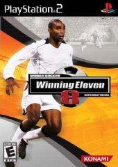 Box shot of Pro Evolution Soccer 4 [North America]