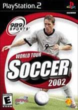 World Tour Soccer 2002 - PS2 - NTSC-U (North America)
