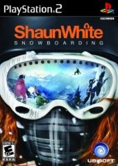 Box shot of Shaun White Snowboarding: Road Trip [North America]
