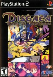 Box shot of Disgaea: Hour of Darkness [North America]