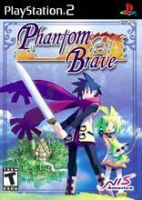 Box shot of Phantom Brave [North America]