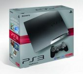 Box shot of PlayStation 3 Hardware [North America]