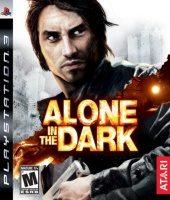 Box shot of Alone in the Dark: Inferno [North America]