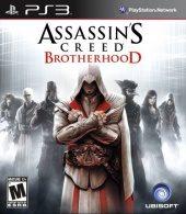 Box shot of Assassin's Creed: Brotherhood  [North America]