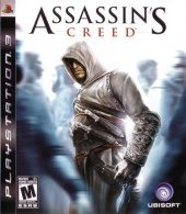 Box shot of Assassin's Creed [North America]