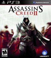 Box shot of Assassin's Creed II [North America]