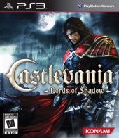 Castlevania: Lords of Shadow (North America Boxshot)