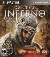 Box shot of Dante's Inferno [North America]