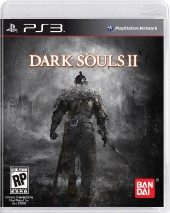 Box shot of Dark Souls II [North America]