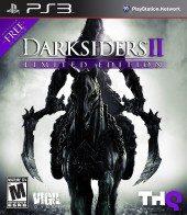 Box shot of Darksiders II [North America]