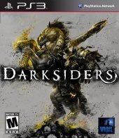 Box shot of Darksiders [North America]
