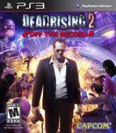 Dead Rising 2: Off the Record (North America Boxshot)