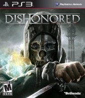 Box shot of Dishonored [North America]