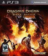 Box shot of Dragon's Dogma: Dark Arisen [North America]