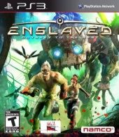 Enslaved: Odyssey to the West (North America Boxshot)