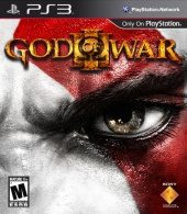 Box shot of God of War III [North America]