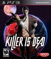 Box shot of Killer is Dead [North America]