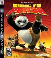 Box shot of Kung Fu Panda [North America]