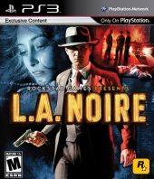 Box shot of L.A. Noire [North America]