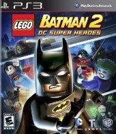 Lego Batman 2: DC Super Heroes (North America Boxshot)