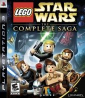 Box shot of Lego Star Wars: The Complete Saga [North America]