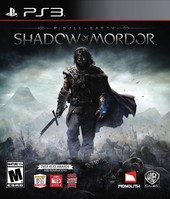Box shot of Middle-Earth: Shadow of Mordor [North America]
