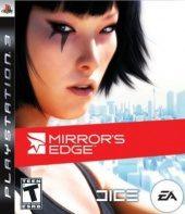 Box shot of Mirror's Edge [North America]