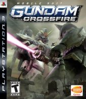 Mobile Suit Gundam: Crossfire