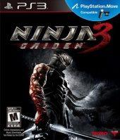 Ninja Gaiden III (North America Boxshot)
