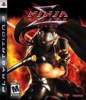 Box shot of Ninja Gaiden Sigma [North America]