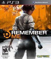 Box shot of Remember Me [North America]