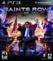 Box shot of Saints Row IV [North America]