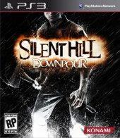 Silent Hill: Downpour (North America Boxshot)