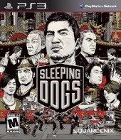 Box shot of Sleeping Dogs [North America]