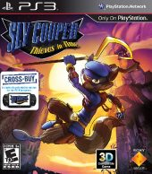 Box shot of Sly Cooper: Thieves in Time [North America]
