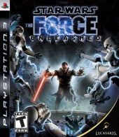 Box shot of Star Wars: The Force Unleashed [North America]