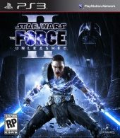 Box shot of Star Wars: The Force Unleashed II [North America]