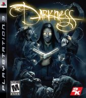 Box shot of The Darkness [North America]