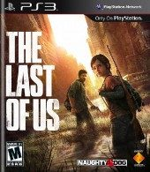 Box shot of The Last of Us [North America]
