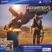 Box shot of Uncharted 3: Drake's Deception [North America]