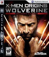 Box shot of X-Men Origins: Wolverine [North America]