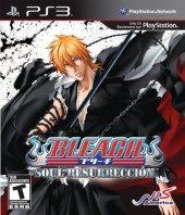 Bleach: Soul Resurreccion (North America Boxshot)