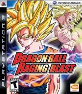 Box shot of Dragon Ball Raging Blast [North America]