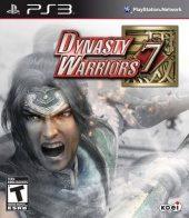 Box shot of Dynasty Warriors 7 [North America]