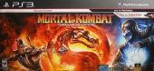 Box shot of Mortal Kombat [North America]