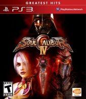 Box shot of SoulCalibur IV [North America]