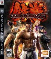 Box shot of Tekken 6 [North America]